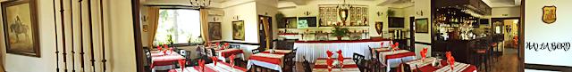 restaurant heraldic club poiana brasov