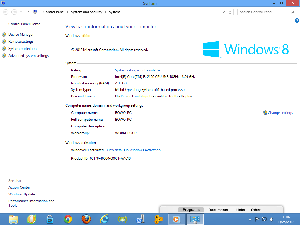 download tool activator windows 8 pro