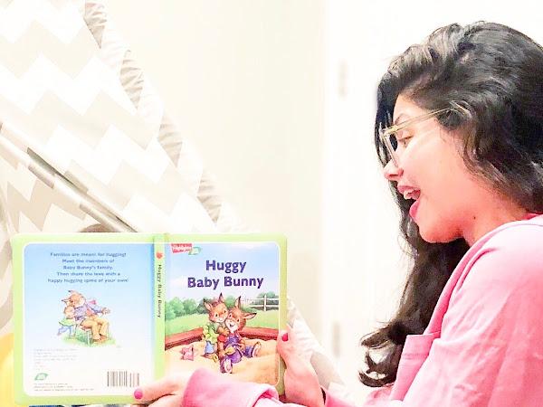 Reading is Fun[damental]!
