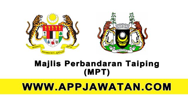 Majlis Perbandaran Taiping (MPT)