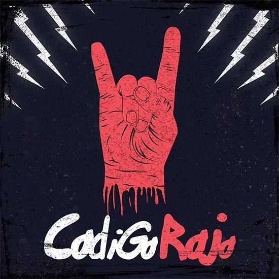 <center>Código Rojo release new song 'Semillas'</center>
