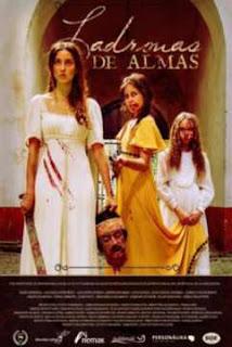 descargar Ladronas de almas en Español Latino