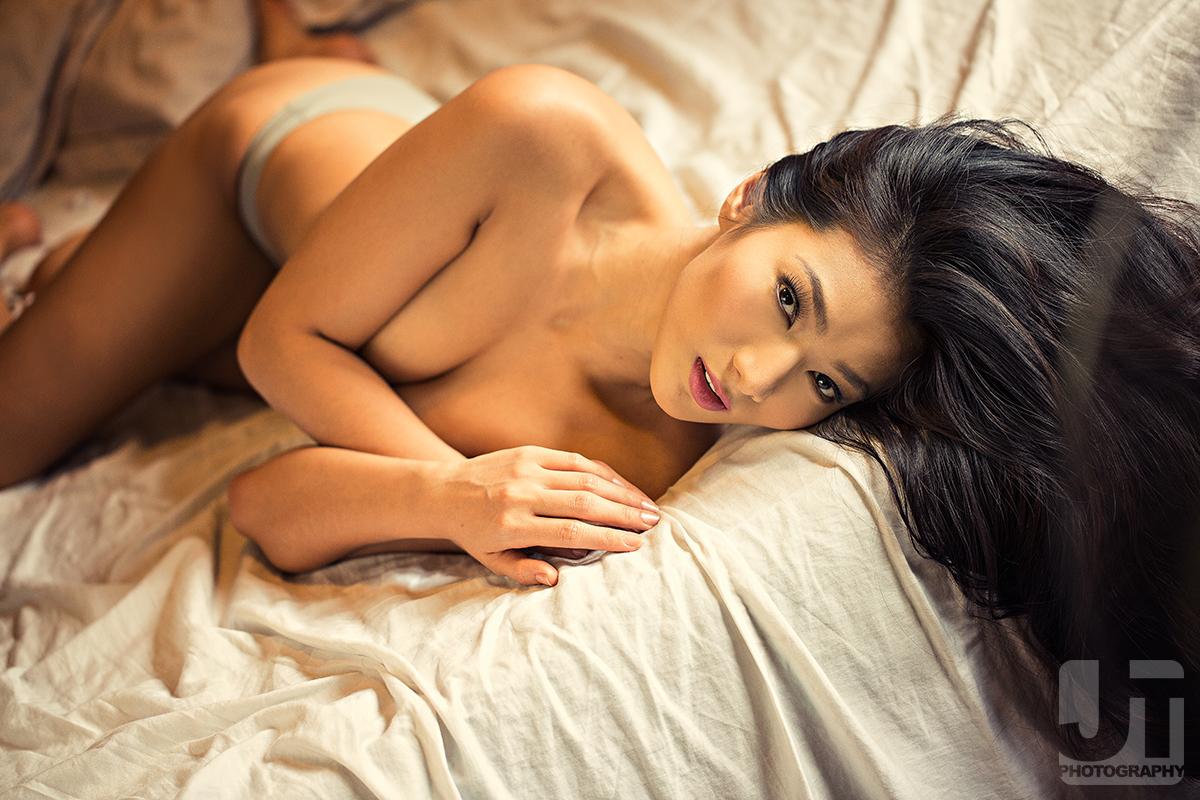 cherry ann kubota sexy topless pics 02