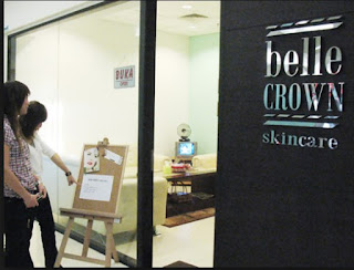 Klinik Kecantikan Di Malang Belle Crown