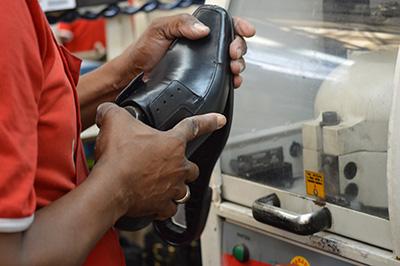 Um passo por vez: Os desafios do mercado calçadista no Brasil