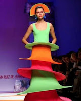 Perfect Examples for Most Ridiculous Fashion Trends