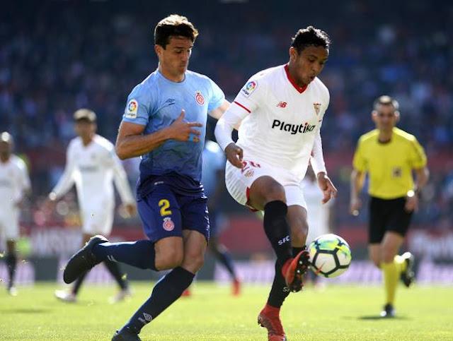 Sevilla vs Manchester United