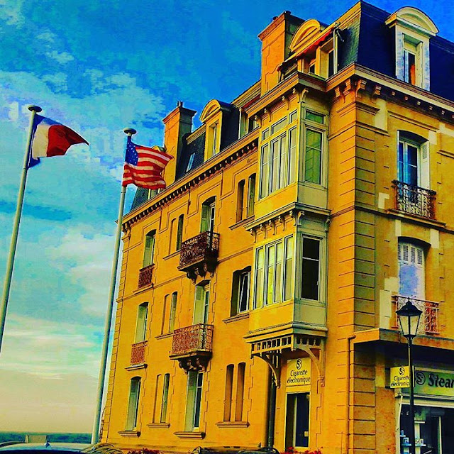 An Amazing  and Popular Holiday Destination, Dinard - Brittany I France