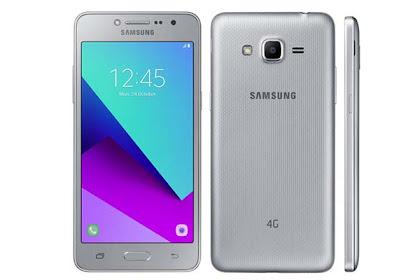 Flash Samsung Galaxy J2 Prime. Paling Akurat