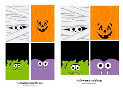 free halloween templates