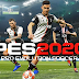 تحميل PPSSPP PES 2020 للاندرويد باخر انتقالات من ميديا فاير