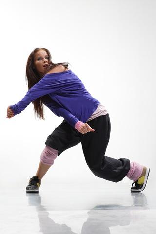 Live Life Wonderfully: My Aspirations of Dance