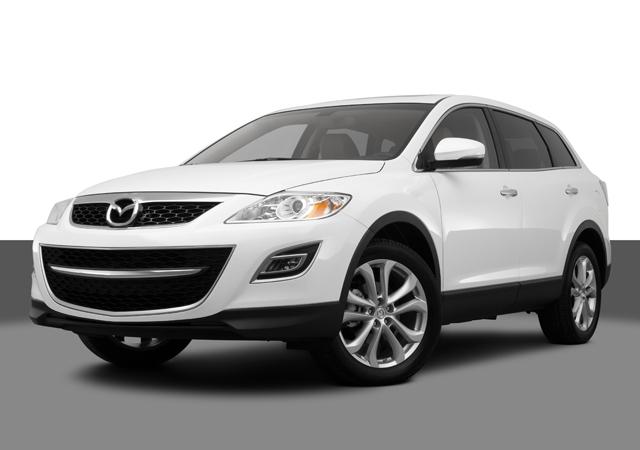 2012 Mazda Cx 9