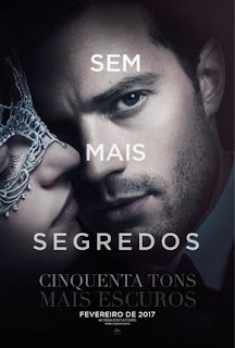 REVIEW: Cinquenta Tons Mais Escuros nos cinemas