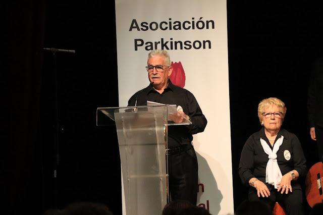 Semana Solidaria por el Párkinson