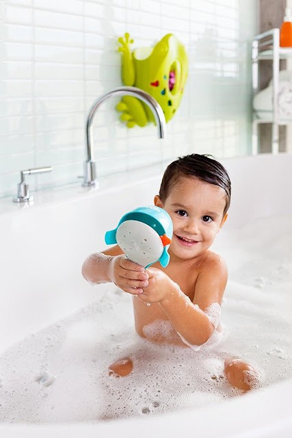 Cool Bath Toys : Cool bath toys for kids