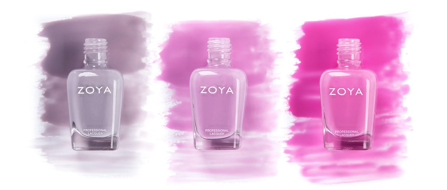 Top 5 Best Nail Polish Brands|KIYOSA Japanese Total Beauty