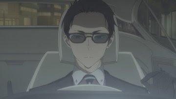 Fugou Keiji: Balance:Unlimited Episode 6