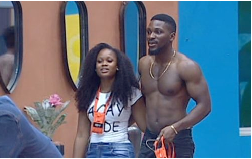 Housemate Cee-C Claims she can make 45 million naira in one week