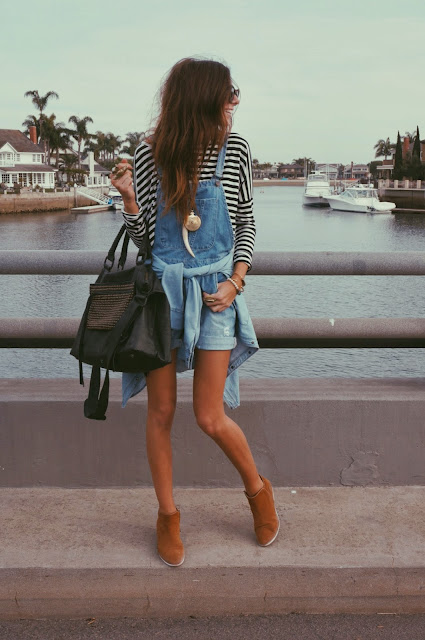 Overalls | Outfit Inspiration