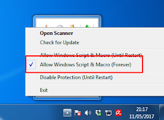 Cara Mengatasi Windows Script Host access is disabled on this machine Di Windows