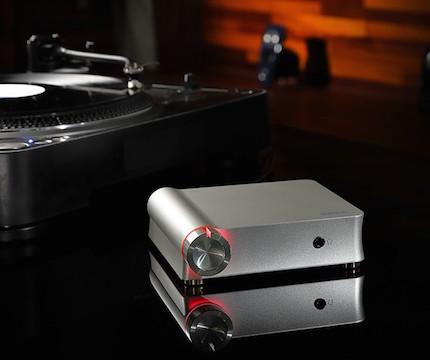 Hi-Res LP Dubbing A/D-D/A