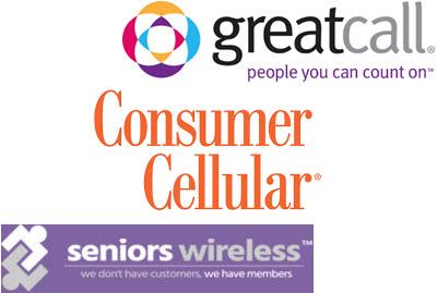 Best Cell Phone Plans For Seniors 2020 Senior Phone Deals