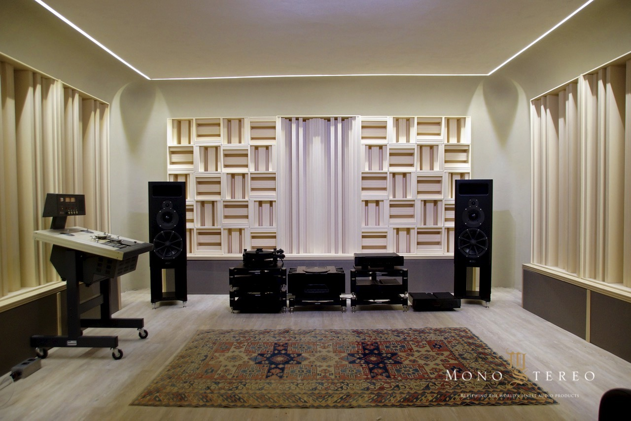 Mono and Stereo High-End Audio Magazine: Home Cinema Solution new ...
