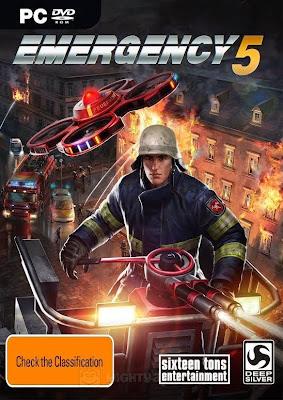 Emergency 5 Repack R.G PC Games Download 4GB