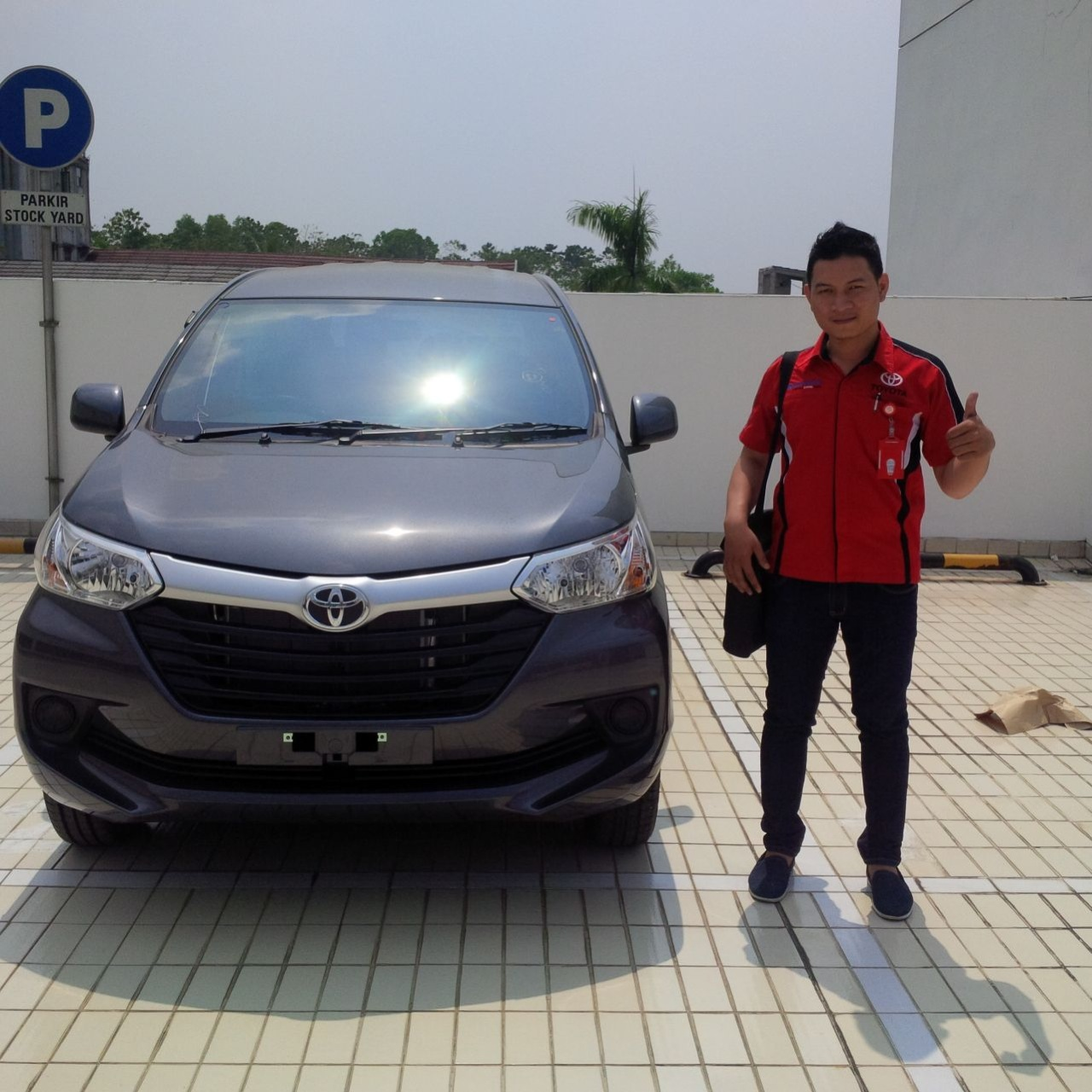 spoiler grand new avanza g 1.3 promo 2015 dp mulai 40jt an dealer
