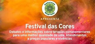 Filme dirigido por Heloísa Périssé abre o Festival das Cores no Cereall