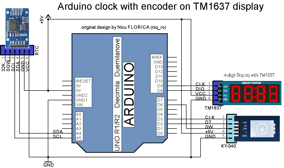 Arduino tehNiq: April 2017