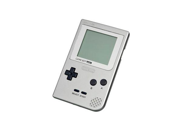 Consola Game Boy