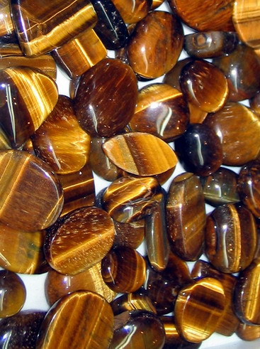 Musings From The Marsh Stone Tiger S Eye