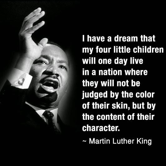 Famous Mlk Quotes: MIDST