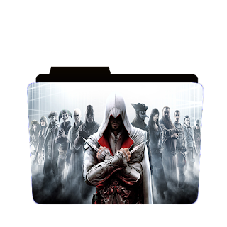 Preview of Assassin Creed 3, game, official, AC3 game icons