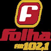 Rádio Folha FM 102,1 - Londrina / PR
