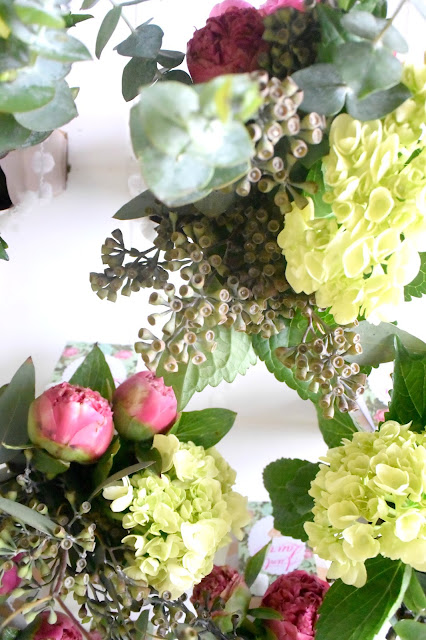 EAT+SLEEP+MAKE: #MichaelsMakers DIY Party Favor Bouquets
