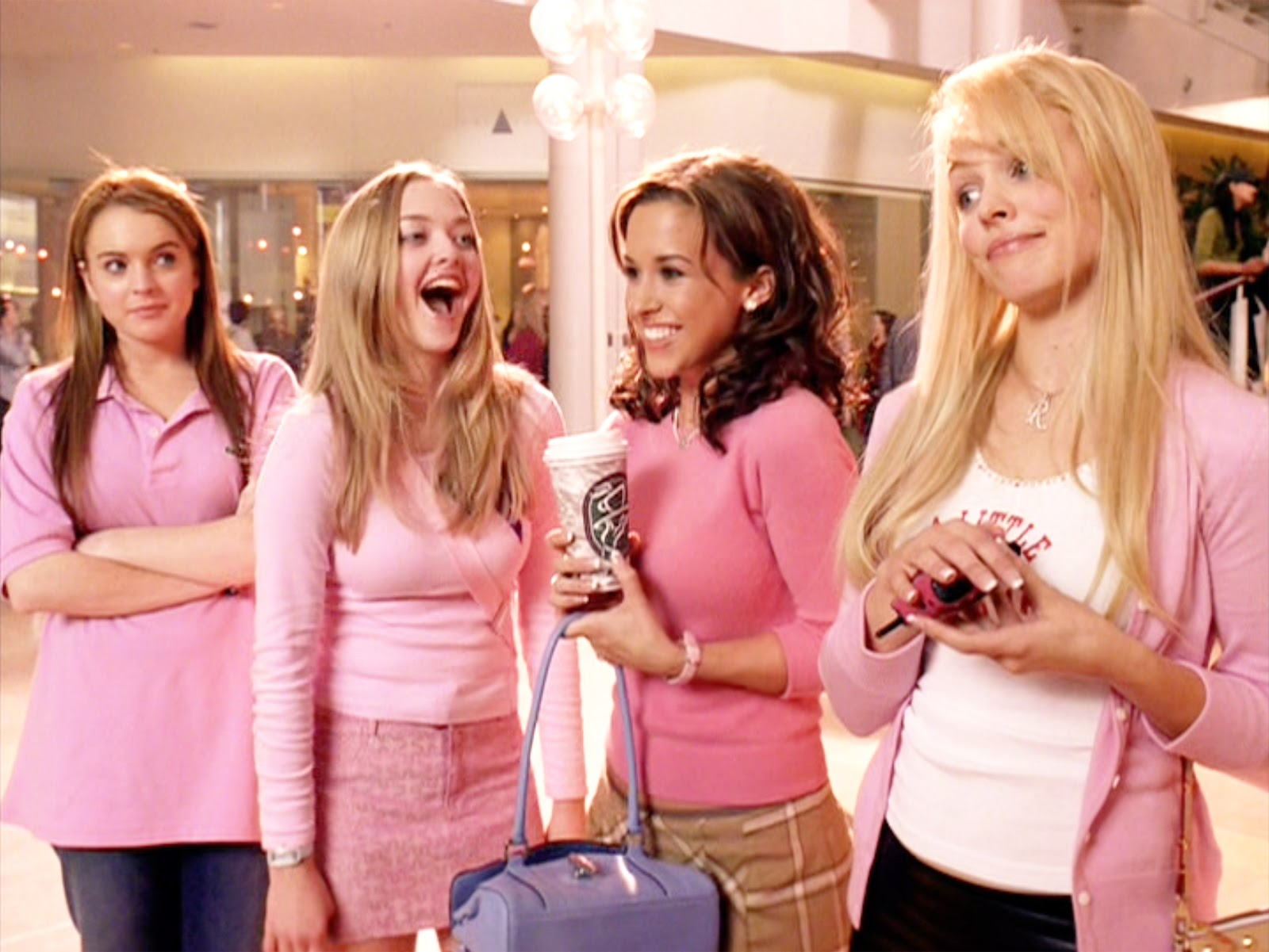mean girls essay mean girls essay atsl ip mean girls essay mean mean girls essaymean girls page of the movie quot mean girls quot directed