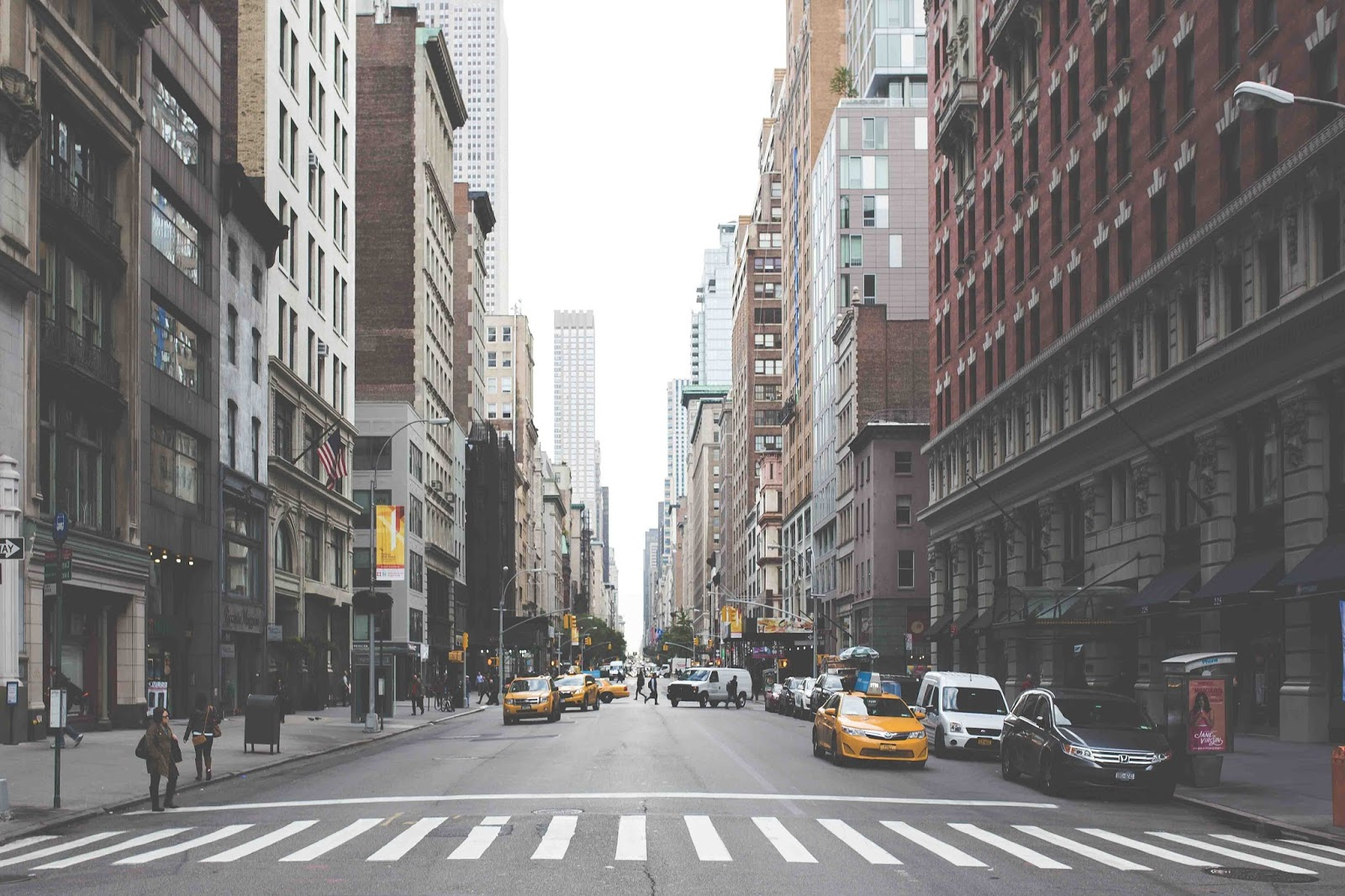Pola Keruangan Kota Gu Buk