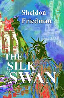 The Silk Swan