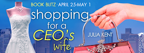 Shopping for a CEO's Wife - 29 April
