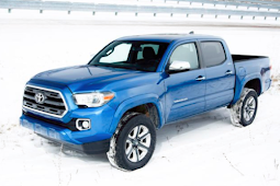Toyota Tacoma Double Cab for Sale