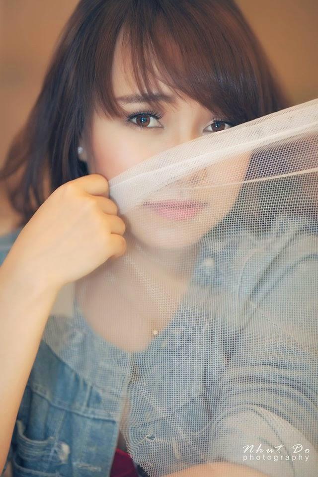 Ảnh đẹp girl xinh Việt Nam Việt Nam -Ảnh 23