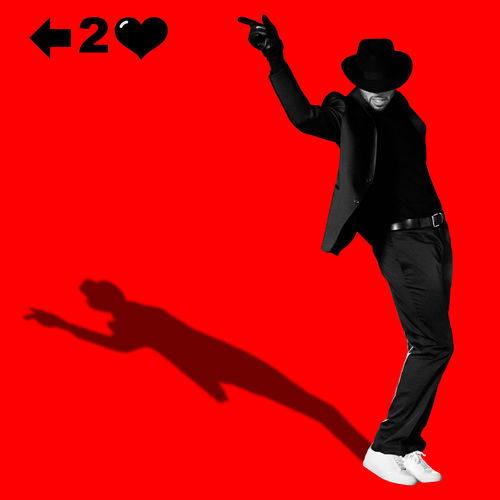 Chris Brown - Back to Love - Single [iTunes Plus AAC M4A]