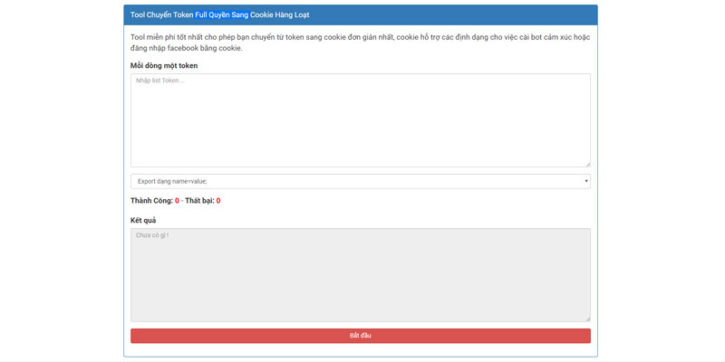 share code web chuyển token full quyền sang cookie hàng loạt,tool chuyển token full quyền sang cookie hàng loạt vào blogspot web
