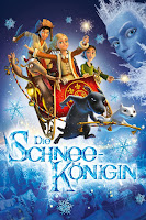 La reina de la nieve (2013) online y gratis