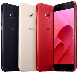 ASUS Zenfone 4 Selfie Pro (ZD552KL) Specifications & Price