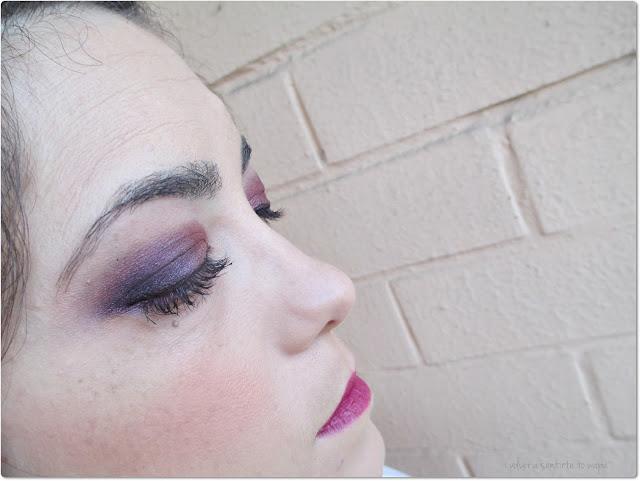 The Vamp, paleta de otoño de Marc Jacobs - Maquillaje