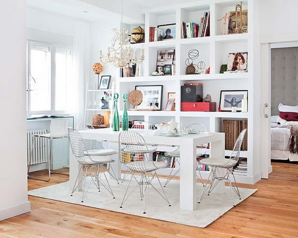 Shelving Systems 4
